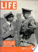 3 Şub 1941