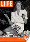 15 Tem 1940