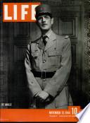 13 Kas 1944