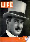 4 Nis 1938