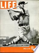 25 Nis 1938
