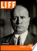 11 Eyl 1939