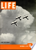 6 Kas 1939