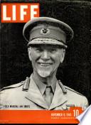 8 Kas 1943