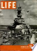 30 Eki 1944