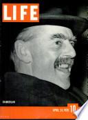 24 Nis 1939