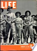 24 Şub 1941