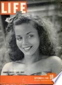 9 Eyl 1940