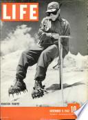 9 Kas 1942
