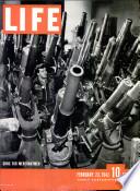 23 Şub 1942