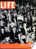 4 Kas 1940