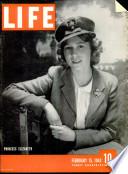 15 Şub 1943