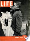 30 Kas 1936