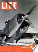2 Şub 1942