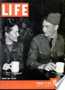 16 Şub 1942