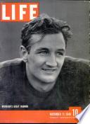 11 Kas 1940