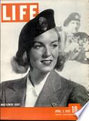 5 Nis 1943
