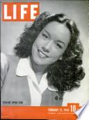 21 Şub 1944