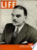 18 Eyl 1944