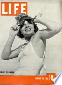 29 Ağu 1938