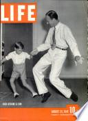 25 Ağu 1941