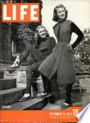 13 Eyl 1943