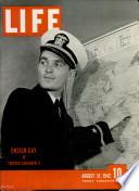 31 Ağu 1942