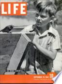 29 Eyl 1941