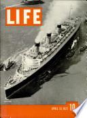 19 Nis 1937