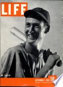 1 Eyl 1941