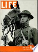 21 Nis 1941