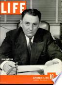 14 Eyl 1942