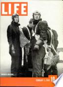 5 Şub 1940