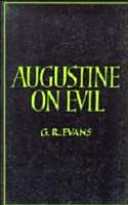 augustine on evil Mencius and augustine on evil uploaded by bryan w van norden connect to download get pdf mencius and augustine on evil download mencius and augustine on evil.