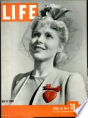 28 Nis 1941