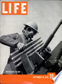 18 Eyl 1939