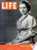 14 Şub 1938