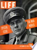 25 Eyl 1939